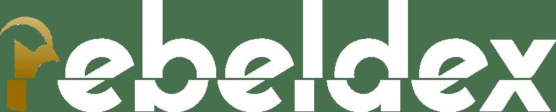 REBELDEX Logo